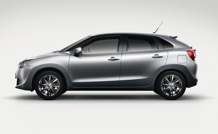 Suzuki Baleno 2015 01