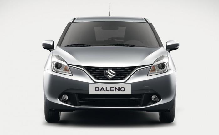 Suzuki Baleno 2015 05