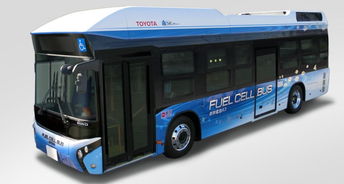 Toyota Bus Hidrógeno 02