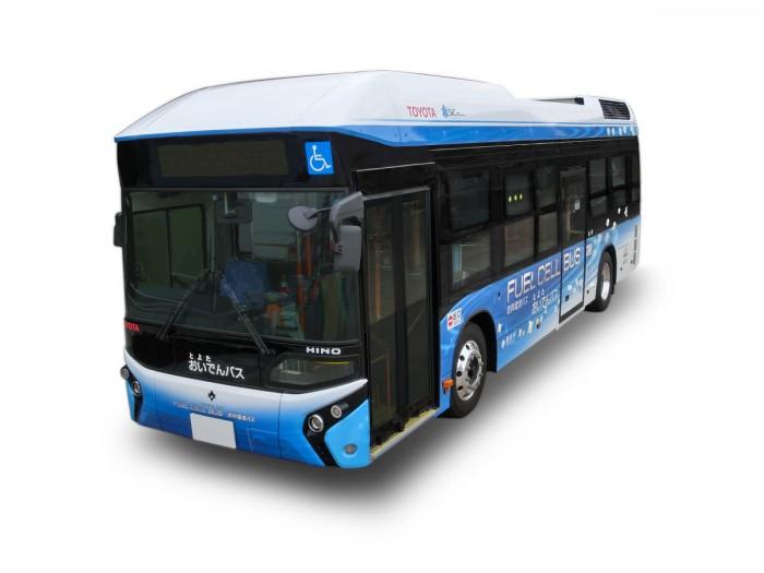 Toyota Bus Hidrógeno 03