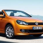 Volkswagen Golf Cabrio 2016 01