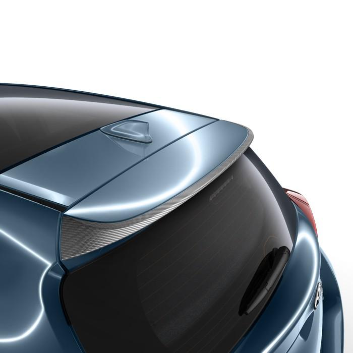 accesorios originales Toyota Auris 2015 03