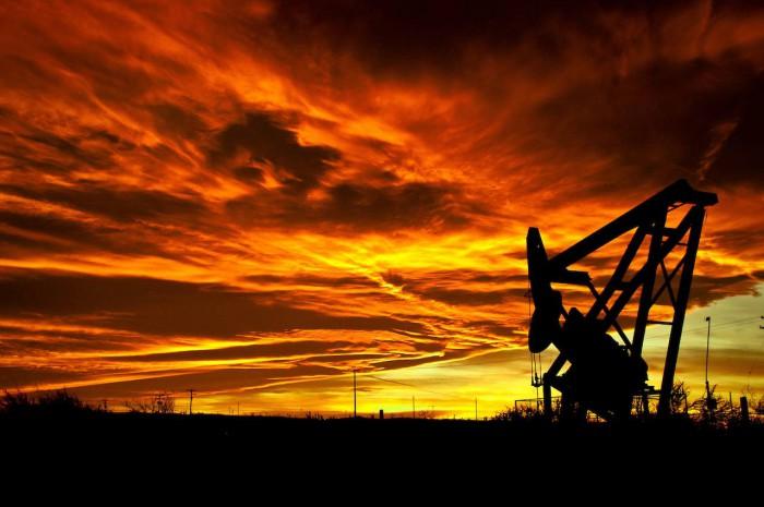 bomba de petroleo