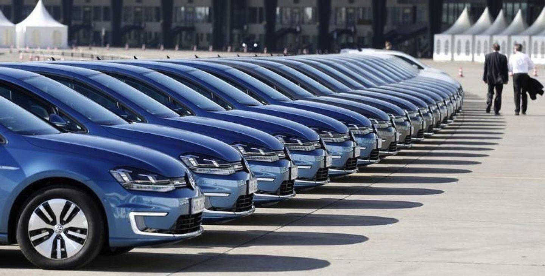 coches en fila