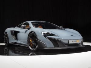 McLaren 675LT UK 2015