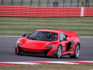 McLaren 675LT USA 2015