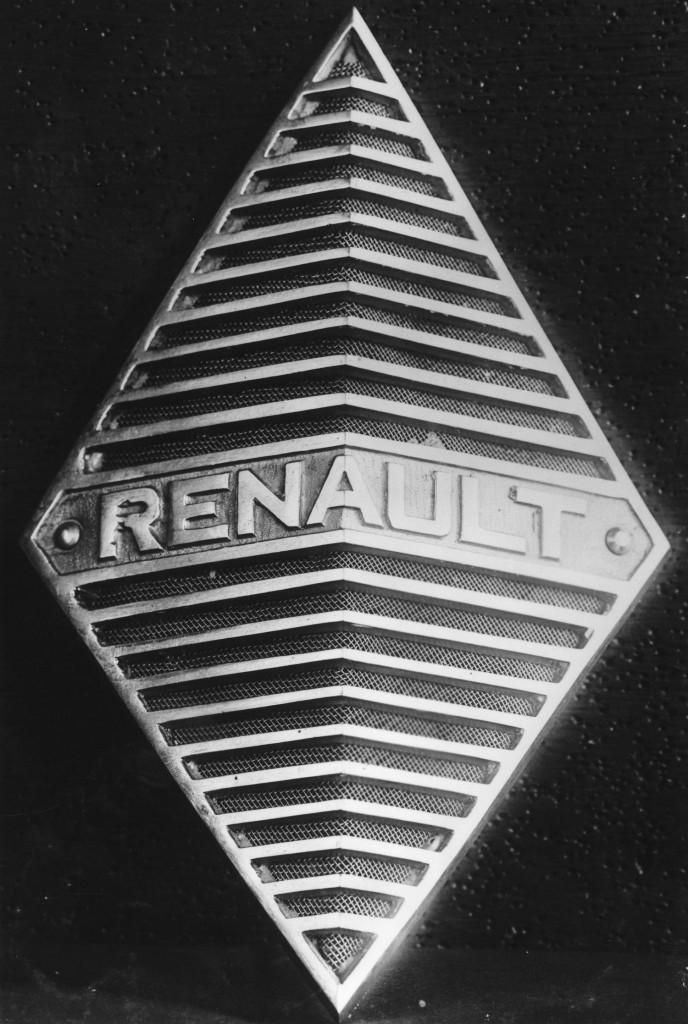 Renault Logo 05