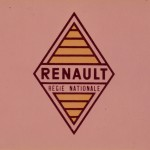 Renault Logo 06