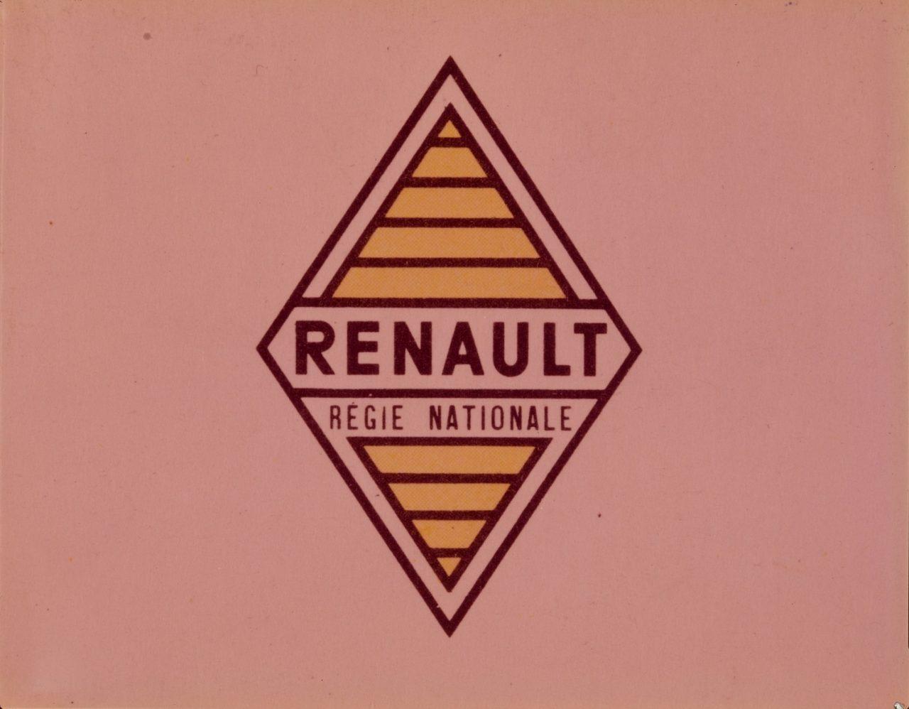 historia de Renault