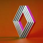 Renault Logo 07
