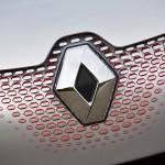 Renault Logo 08