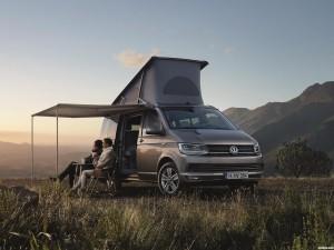Volkswagen California T6 2015