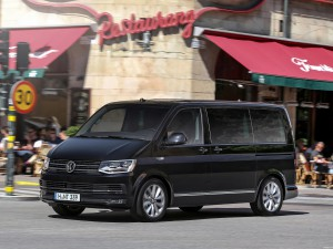 Volkswagen Multivan Business T6 2015