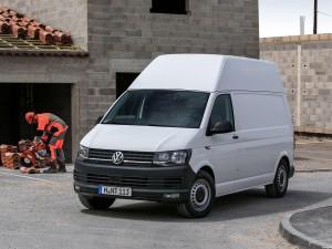 Volkswagen Transporter Van High Roof T6 2015