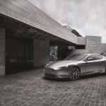 Aston Martin DB9 GT Bond Edition 2015 01
