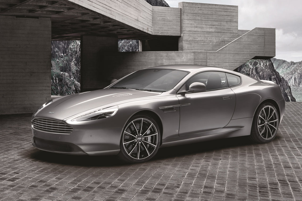 Aston Martin DB9 GT Bond Edition 2015 03