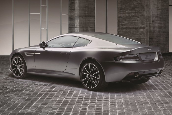 Aston Martin DB9 GT Bond Edition 2015 04