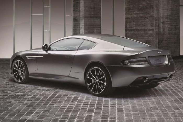Aston Martin DB9 GT Bond Edition 2015 04