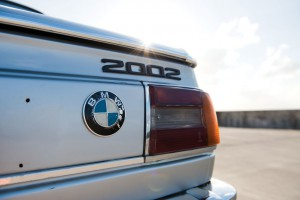 BMW 2002 Turbo 1974 06