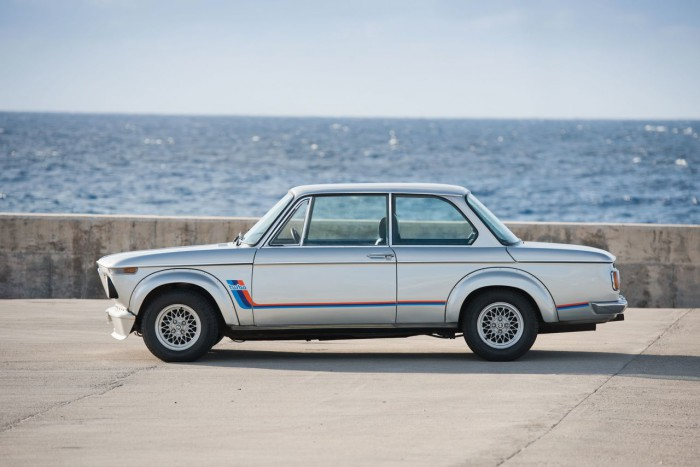 BMW 2002 Turbo 1974 10