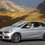 BMW 225xe 2016 12