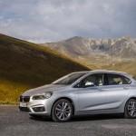 BMW 225xe 2016 15