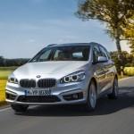 BMW 225xe 2016 16