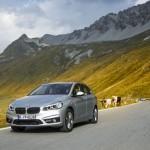BMW 225xe 2016 17