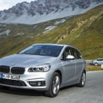 BMW 225xe 2016 18