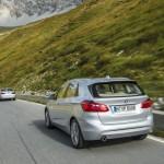 BMW 225xe 2016 19