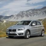 BMW 225xe 2016 20
