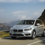 BMW 225xe 2016 21