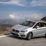 BMW 225xe 2016 22