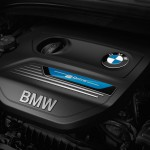 BMW 225xe 2016 chasis y motor 1