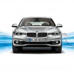 BMW 330e 2016  03