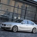 BMW 330e 2016  24