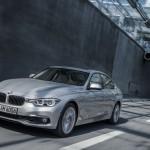 BMW 330e 2016  26