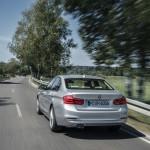 BMW 330e 2016  30