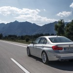 BMW 330e 2016  32