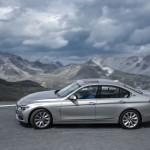 BMW 330e 2016  33