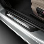 BMW 330e 2016 interior  3