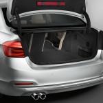 BMW 330e 2016 maletero   1
