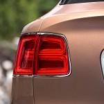 Bentley Bentayga 2016 11