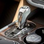 Bentley Bentayga 2016 interior 13