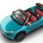 Citroen Cactus M Concept 2015 01