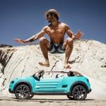 Citroen Cactus M Concept 2015 10