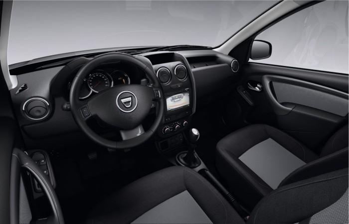 Dacia Duster 2016 10