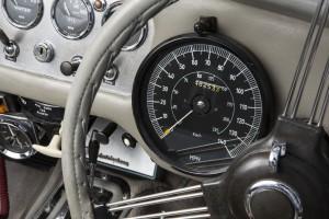 Daimler SP250 Police Specification Roadster 1965 interior 03