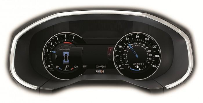 Ford S-Max 2015 intelligent speed limiter 02