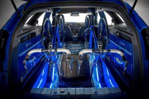 Honda Civic Tourer Active Life Concept 2015 interior 02
